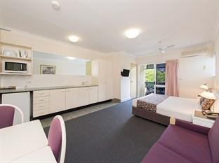 Photo of Benson Court Motel Brisbane