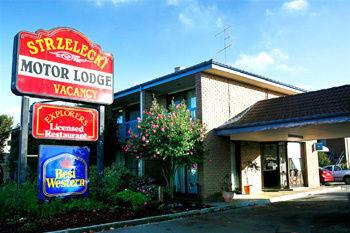 Strzelecki Motor Lodge