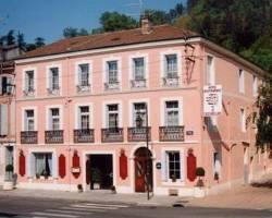 Photo of Le Luxembourg Hotel Moissac