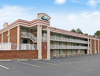 Days Inn Fort Jackson / Columbia Mall
