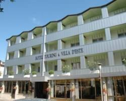 Photo of Hotel Touring Trieste
