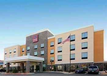 Comfort Suites Byron