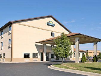 ‪Days Inn Mount Vernon‬
