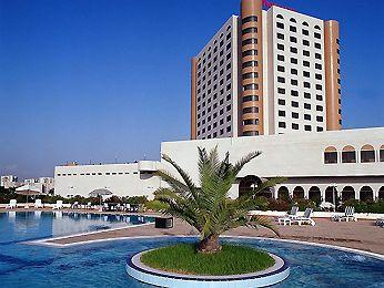 Photo of Grand Hotel Mercure Alger Aeroport Algiers