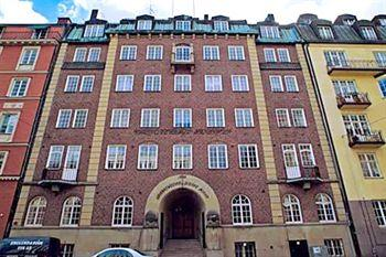 BEST WESTERN Karlaplan Hotel Stockholm