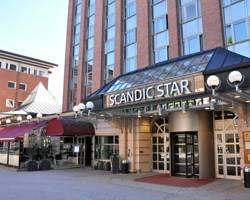 Scandic Hotel Star Sollentuna