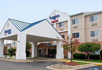 Photo of Fairfield Inn Lansing West