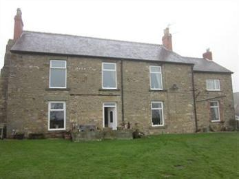 Nafferton Farm Bed & Breakfast