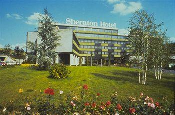 Sheraton Firenze Hotel