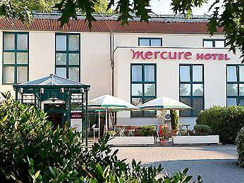 Mercure Hotel Krefeld
