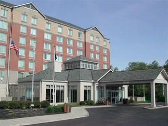 Hilton Garden Inn Cleveland Airport