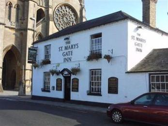 St Mary's Gate Inn
