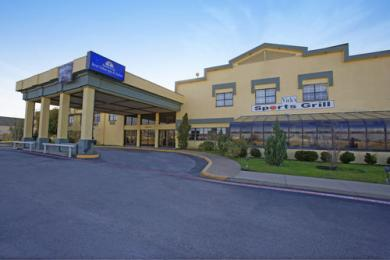 Americas Best Value Inn & Suites-North Dallas