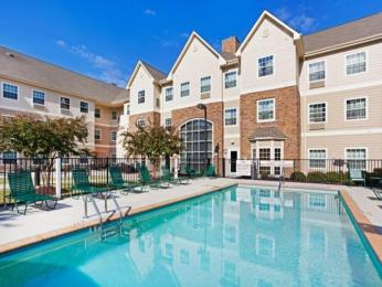 Staybridge Suites Greenville/Spartanburg