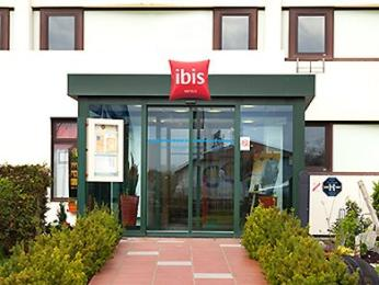 Ibis Mulhouse Ile Napoleon
