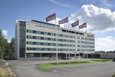 Scandic Hotel Espoo