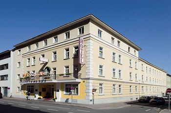 Photo of Goldenes Theater Hotel Salzburg