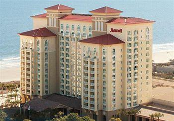 ‪Marriott Resort at Grande Dunes Myrtle Beach‬