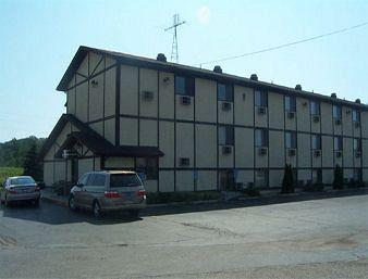 Knights Inn Benton Harbor