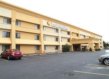 La Quinta Inn Detroit Canton