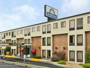 Photo of Days Inn Harrisonburg