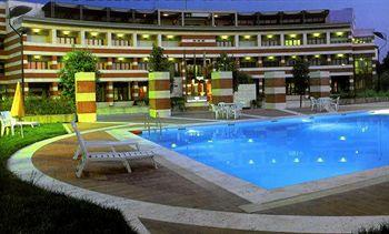 Photo of Petra Hotel & Residence Rome