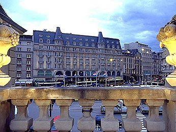 Photo of Mercure Grand Hotel Alfa Luxembourg Luxembourg City