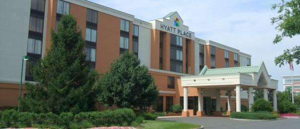 Hyatt Place Princeton