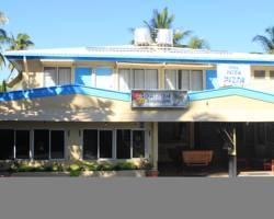 Horizon Backpackers Resort