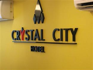 ‪Crystal City Hotel‬