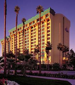 Disney's Paradise Pier Hotel