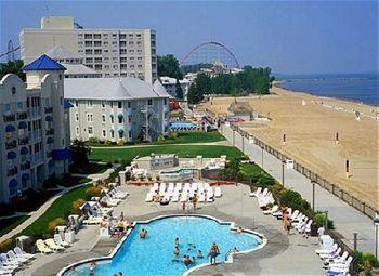 Photo of Hotel Breakers Sandusky