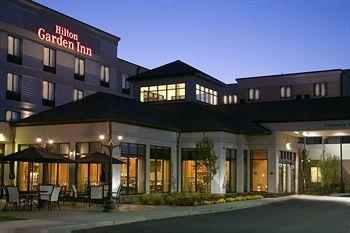Hilton Garden Inn Kalispell