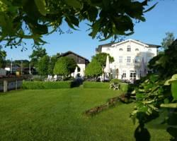 Hotel Luitpold am See