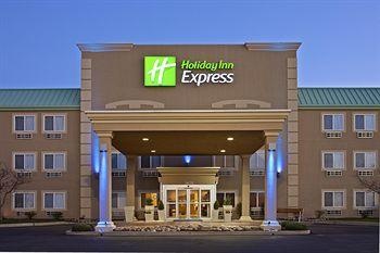 ‪Holiday Inn Express Litchfield‬