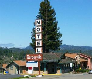 Photo of Garberville Motel
