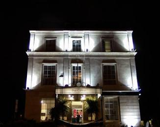 Photo of The Clifton Hotel Bristol