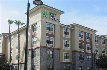 Photo of Extended Stay America - Orange County - Anaheim Convention Center