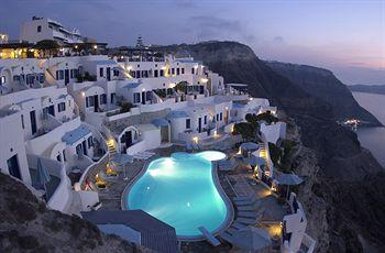 Photo of Volcano View Hotel Fira