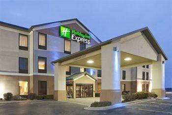 ‪Holiday Inn Express Lebanon‬