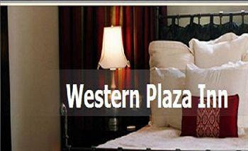 Western Plaza Inn De Queen