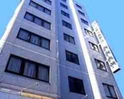 Personal Hotel Omiya