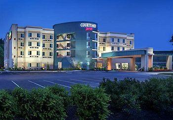 Courtyard Philadelphia Coatesville