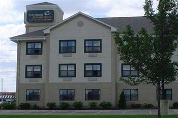 ‪Extended Stay America - Bloomington - Normal‬