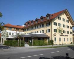 Hotel & Gasthof zur Post Aschheim