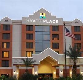 Hyatt Place Baltimore BWI Airport