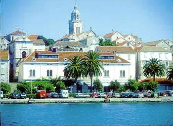 Photo of Hotel Korcula