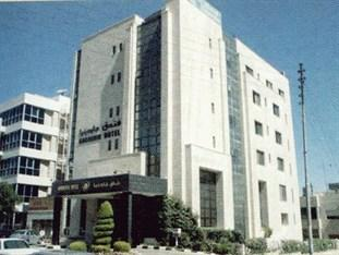 Photo of Gardenia Hotel Amman