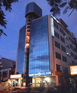 Photo of Hotel Roopa Mysore