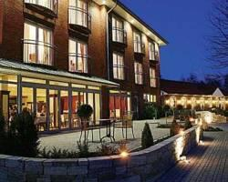 Photo of Hotel Restaurant Driland Gronau